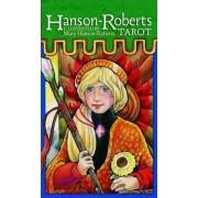 The Hanson-Roberts Tarot Deck by Mary Hanson-Roberts