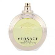 Versace Eros Pour Femme 100ml Eau de Toilette за Жени