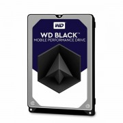 WDC-WD5000LPLX - Western Digital HDD, 500GB-7200RPM-2,5-SATA-32
