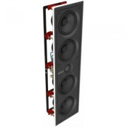 B&W CWM7.4 S2 each in-wall speaker