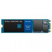 WESTERN DIGITAL SSD WD BLUE 250GB NVM M.2