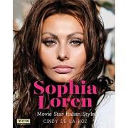Sophia Loren (Turner Classic Movies): Movie Star Italian Style, Hardcover