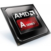 AMD A series A8-9600 3.1GHz 2MB L2 processor
