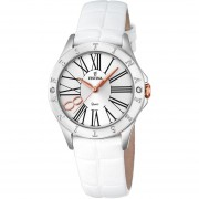 Reloj F16929/1 Blanco Festina Mujer Boyfriend Collection Festina