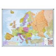 Legamaster Kaart Europa