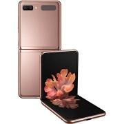 Samsung Galaxy Z Flip 5G bronz