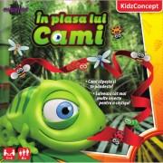 Joc In plasa lui Cami Kidz Concept