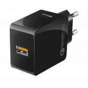 Trust Carregador Universal com Quick Charge 3.0