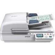 Epson Documentscanner Workforce DS-6500N Grijs A4