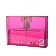 Gucci Rush 2 75 ml Spray , Eau de Toilette