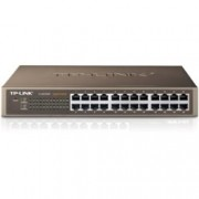 Switch TP-Link TL-SG1024D, 1000Mbps, 24Port