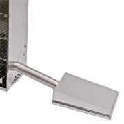 Accesoriu pentru afumare la rece, pentru afumatori de carne si peste polivalente, din inox, Tom Press