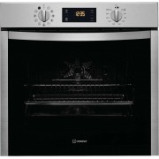 Indesit Four-encastrable INDESIT - IFW 5844 PIX