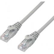 LOGILINK Cordon USB2.0 A-B M/M 5m Gris