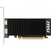 Placa video MSI nVidia GeForce GT 1030 2GH LP OC 2GB DDR5 64bit