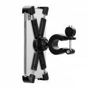 Suport universal de telefon / tableta pentru bicicleta, trotineta electrica Xiaomi Mijia M365, Ninebot etc