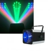 Proiector disco BeamZ Revo 9 Burst Pro 187 LED DMX
