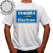 Camiseta Viagra Electron