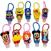 Shopkooky Cute Hand Sanitisers / Return Gift / Birthday Gifts Online Set - Pack of 12