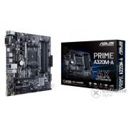 ASUS matična ploča AM4 PRIME A320M-A AMD A320, mATX