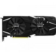 Placa video Asus GeForce RTX 2080 Ti Dual OC 11G, 11GB, GDDR6, 352-bit