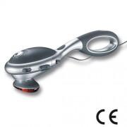 Ručný masážny prístroj s infračerveným svetlom Beurer MG 70 (Masážne prístroje)