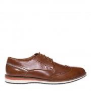 Araxa camel férfi cipő