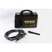 Invertor sudura MMA WAINER WM4 300A black edition