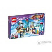 LEGO® Friends Schiliftul stațiunii de iarna 41324