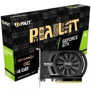 VC, PALIT GTX1650 StormX OC, 4GB GDDR5, 128bit, PCI-E 3.0 (4710636270666_3Y)