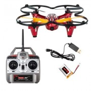RC Quadrocopter RC Video ONE