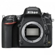 Фотоапарат DSLR Nikon D750 Body, 24.3 MPx, 3.2 LCD