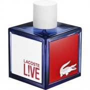Lacoste live male edt, 100 ml