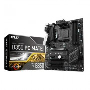 PB MSI AM4 B350 PC MATE