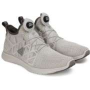 REEBOK PUMP PLUS CAGE Running Shoes For Men(Grey)