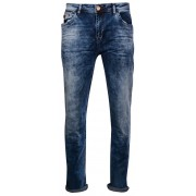Cars Jeans Pantaloni albaștri pentru bărbați Blast Stoneused 7842806.34 36
