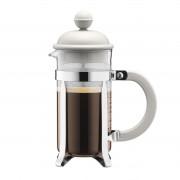 Bodum Caffettiera cafetiere 35cl - wit
