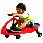 Langs Japan (RANGS) Plasma car red