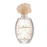 Gres Cabotine Gold eau de toilette 100 ml donna