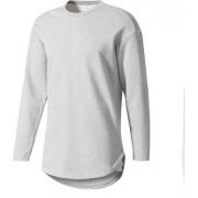 Adidas - Tanf sweater - Heren - Sweaters - Grijs - S