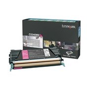 Lexmark C5340MX Original Toner Cartridge - Magenta