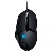 Мишка Logitech G402 Hyperion Fury (910-004067) Black USB