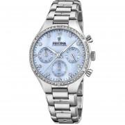 Reloj F20401/2 Plateado Festina Mujer Festina