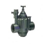 Electrovana 1 tol FI 24 VAC cu reglare debit pentru instalatii irigat