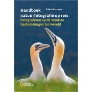 Handboek natuurfotografie op reis National Geographic  Fontaine