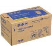 Epson C13S050602 toner amarillo