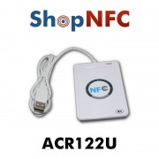 ACR122U - NFC Reader/Writer