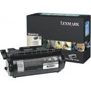 Toner Lexmark X644X31E black, X644e X646e 32000str.