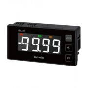 Panelmetar MX4W-V-F2,12 seg.4 d.LCD,merenje(DC/AC napon,frek.),24-240Vdc/Vac,tranzistorski Autonics