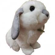 Плюшена играчка Аврора - Зайче, 460094